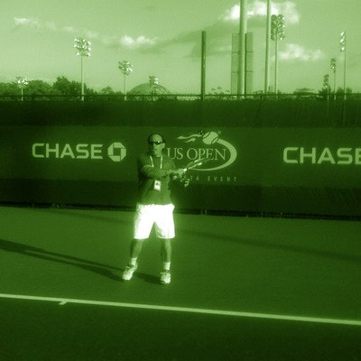 Carlos J. teaches tennis lessons in Yonkers, NY