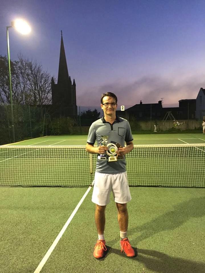 Nicolas K. teaches tennis lessons in San Francisco, CA