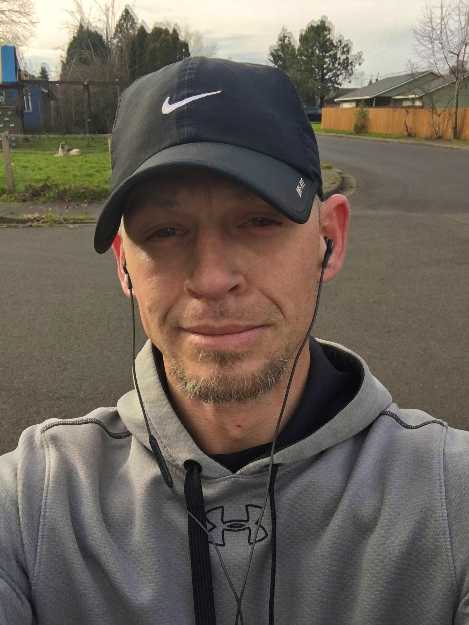 Shadrach W. teaches tennis lessons in Tremonton , UT