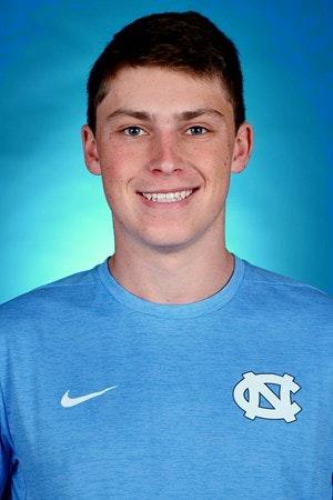Daniel B. teaches tennis lessons in Chapel Hill, NC
