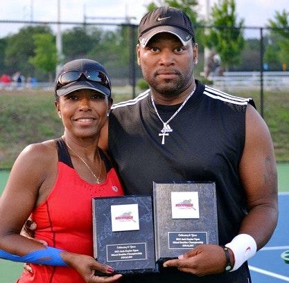 Keith J. teaches tennis lessons in Decatur, GA