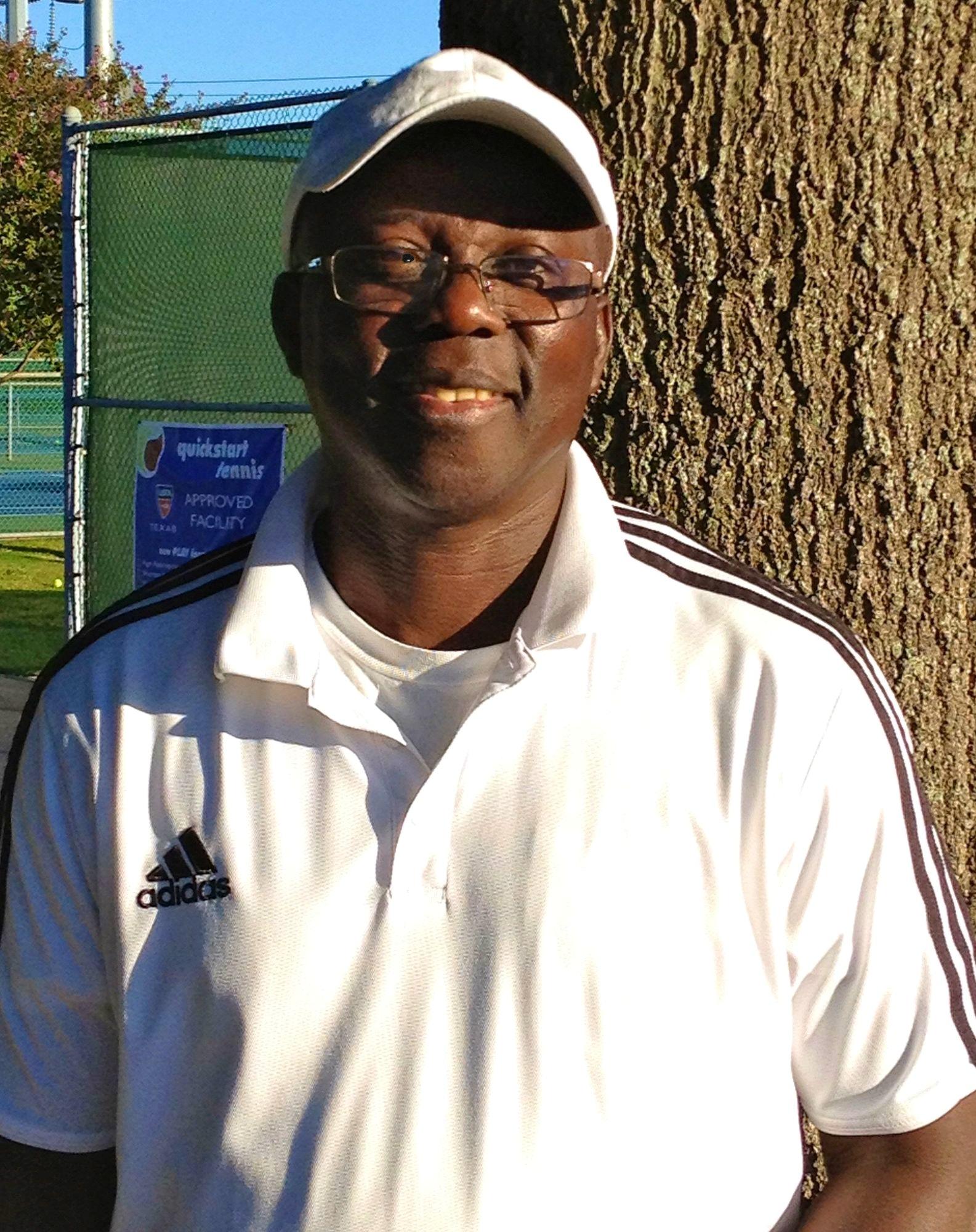 Carl L. teaches tennis lessons in Carrollton, TX