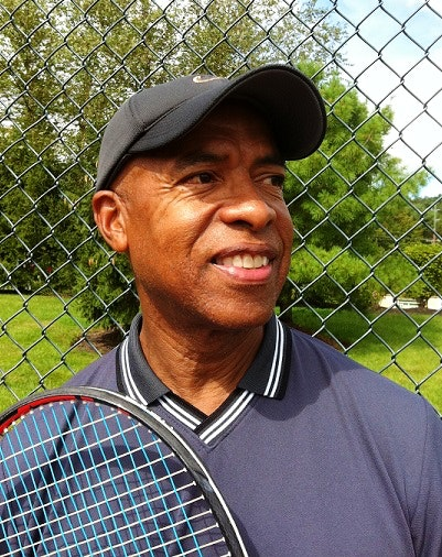 Danny B. teaches tennis lessons in Middletown, DE
