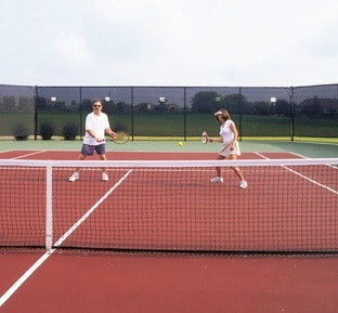 Jim M. teaches tennis lessons in Pflugerville, TX
