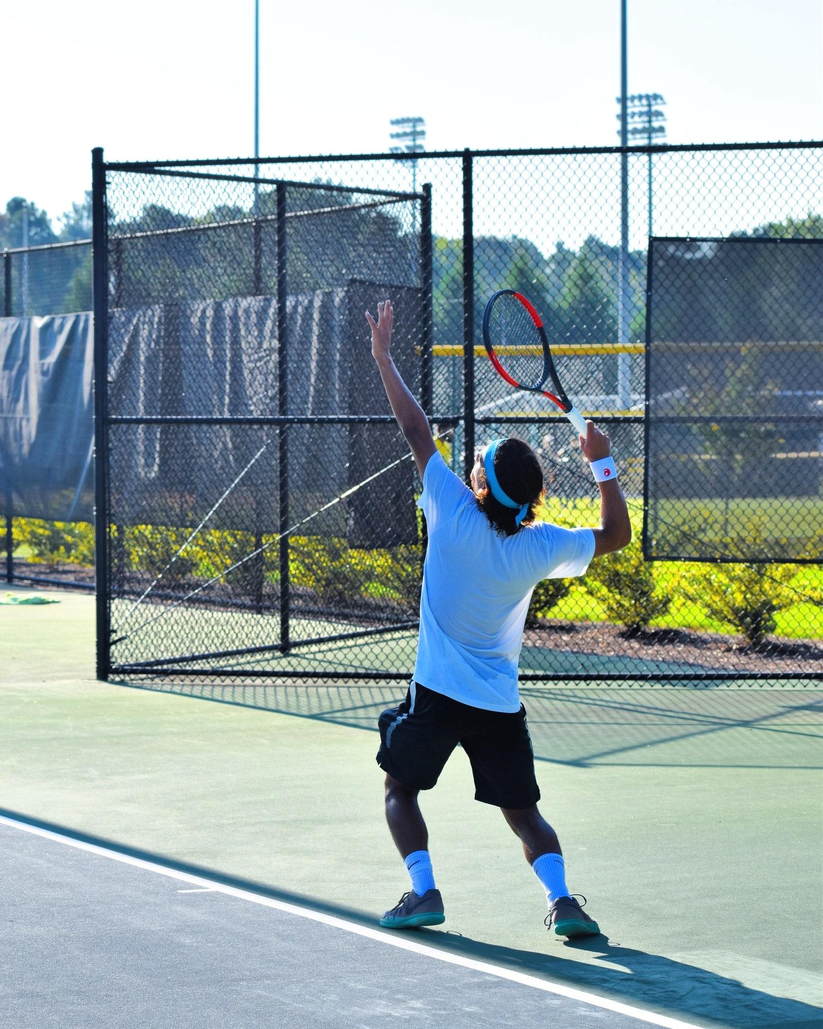 Reinaldo G. teaches tennis lessons in Plantation , FL