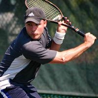 Dave C. teaches tennis lessons in Port Jefferson, NY