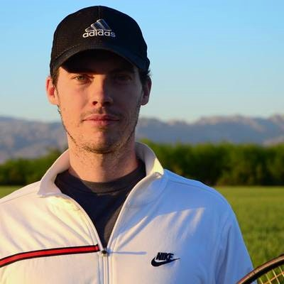 Tom A. teaches tennis lessons in Saratoga, CA