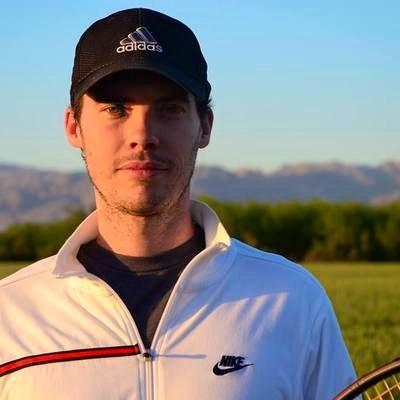 Tom A. teaches tennis lessons in Saratoga, CA