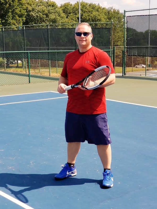 Josef S. teaches tennis lessons in Mount Juliet, TN