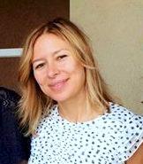 Anna R. teaches tennis lessons in Miami Springs, FL