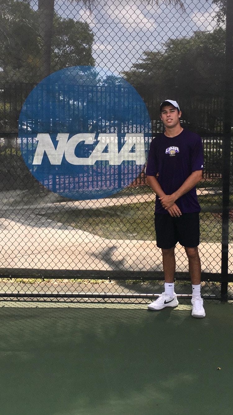 Ray D. teaches tennis lessons in Atlanta, GA