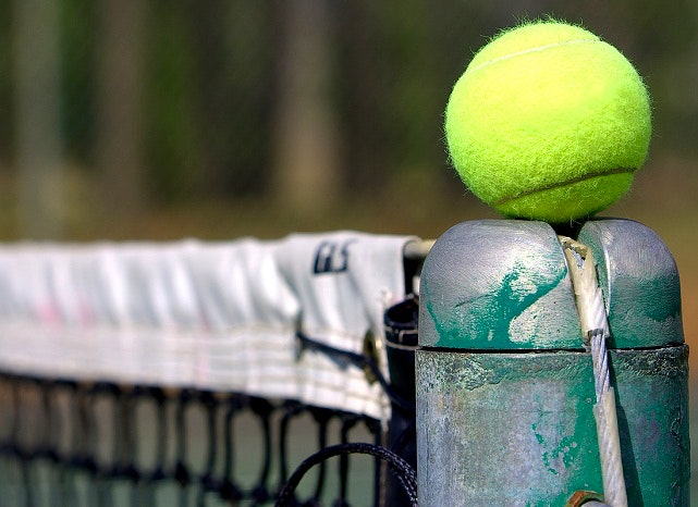 Jason G. teaches tennis lessons in Orange Park, FL