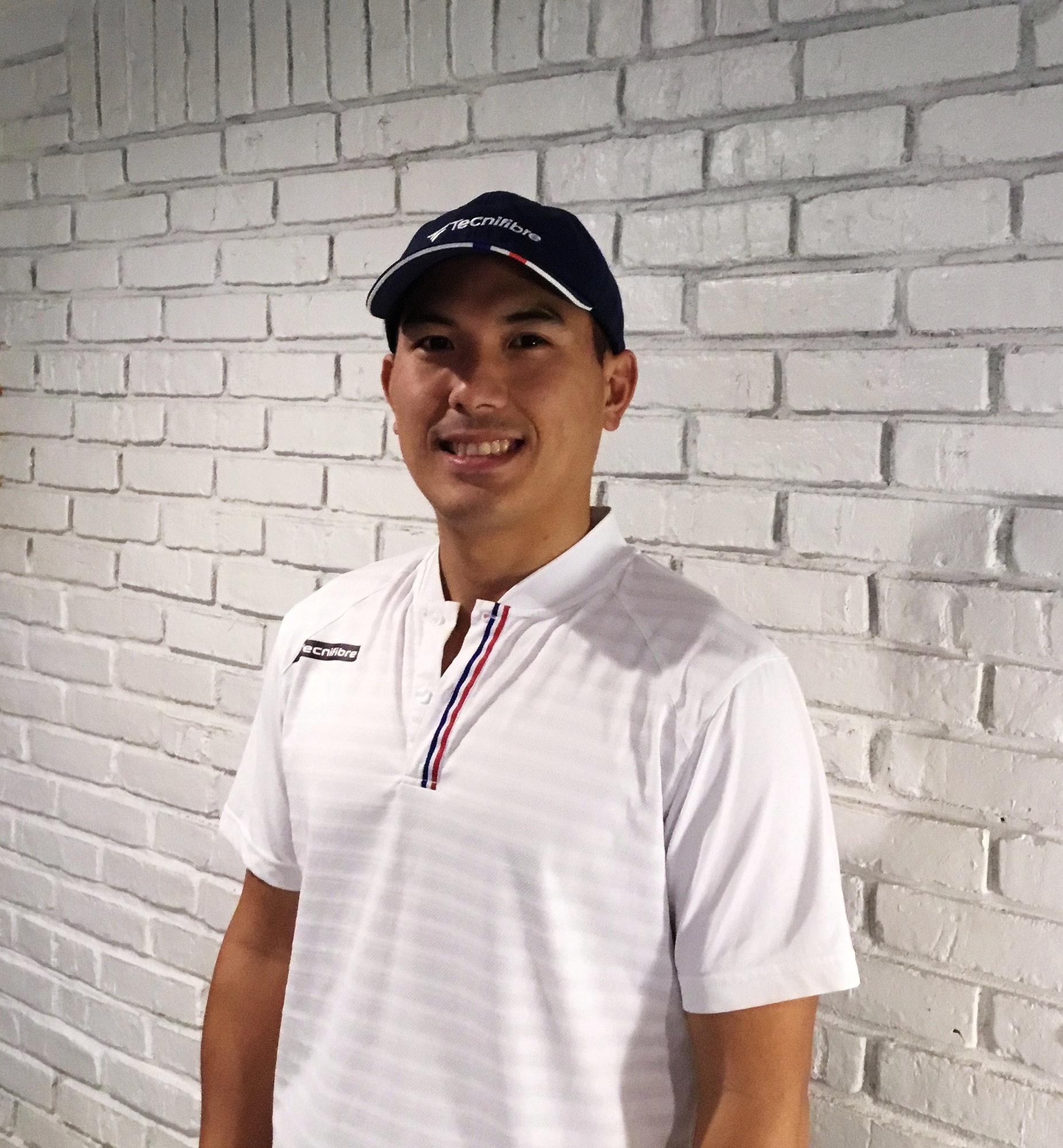 Josh K. teaches tennis lessons in Sugar Hill, GA