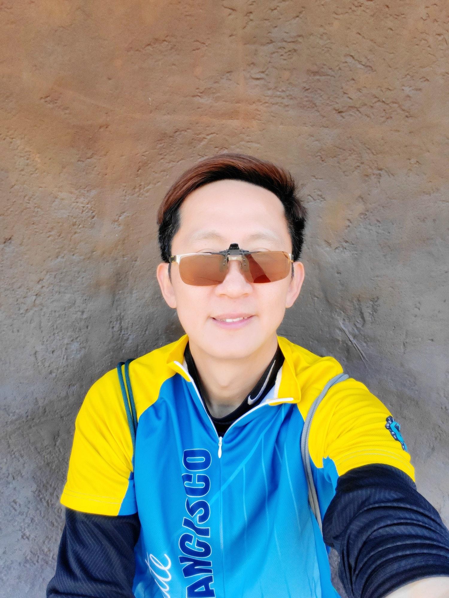 Wong S. teaches tennis lessons in Seatac, WA