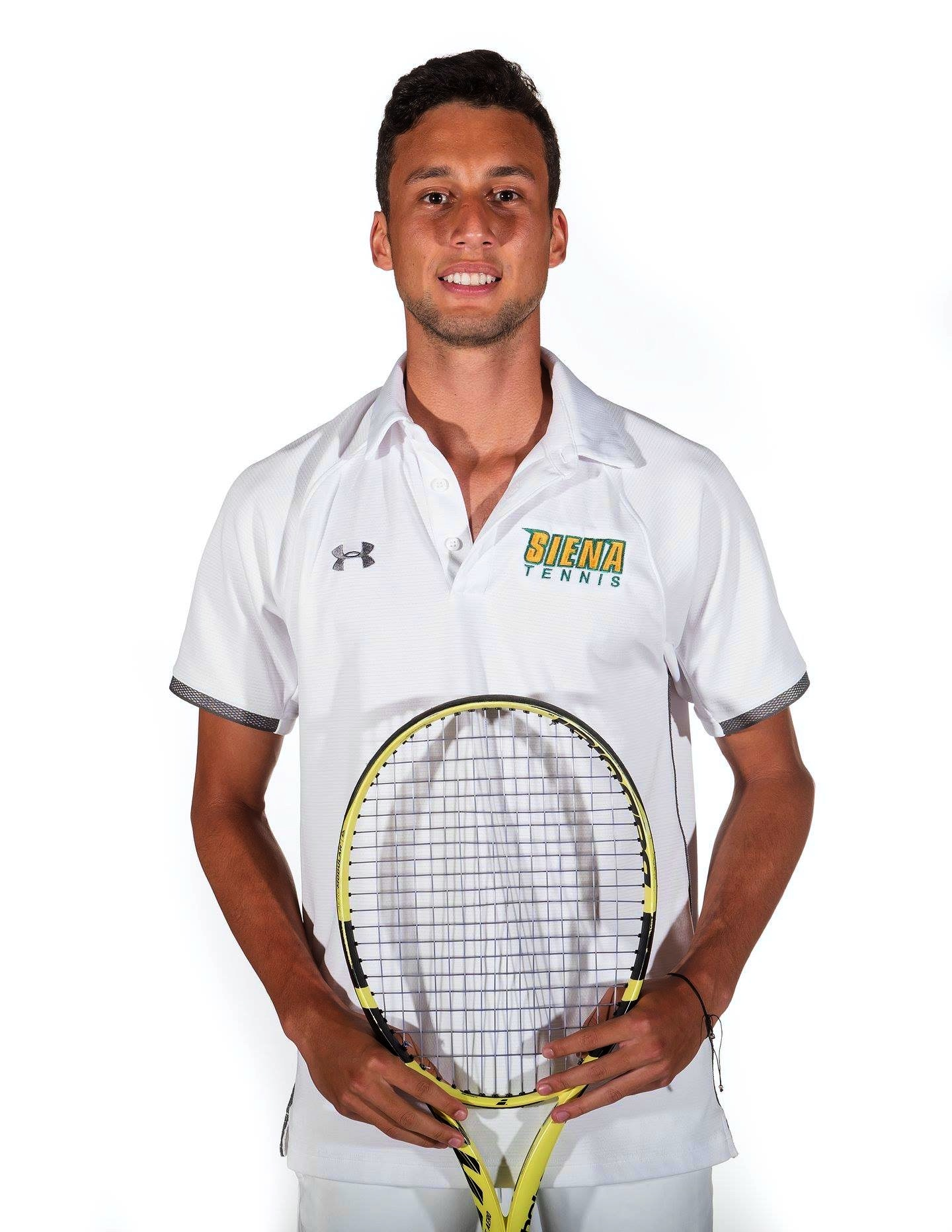 Geovanny M. teaches tennis lessons in Watervliet, NY