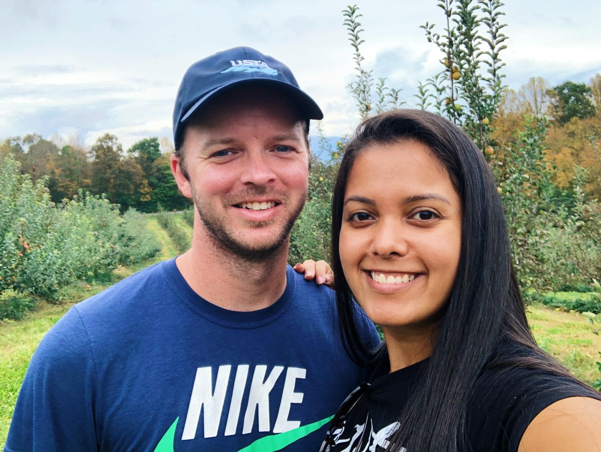 Jeremiah S. teaches tennis lessons in Smyrna, GA