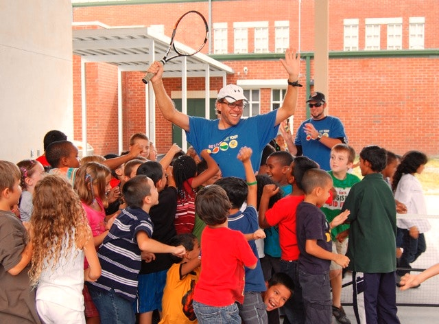 Craig S. teaches tennis lessons in Longwood, FL