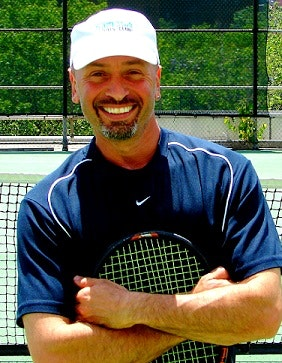 Dennis A. teaches tennis lessons in Hampton Bays , NY