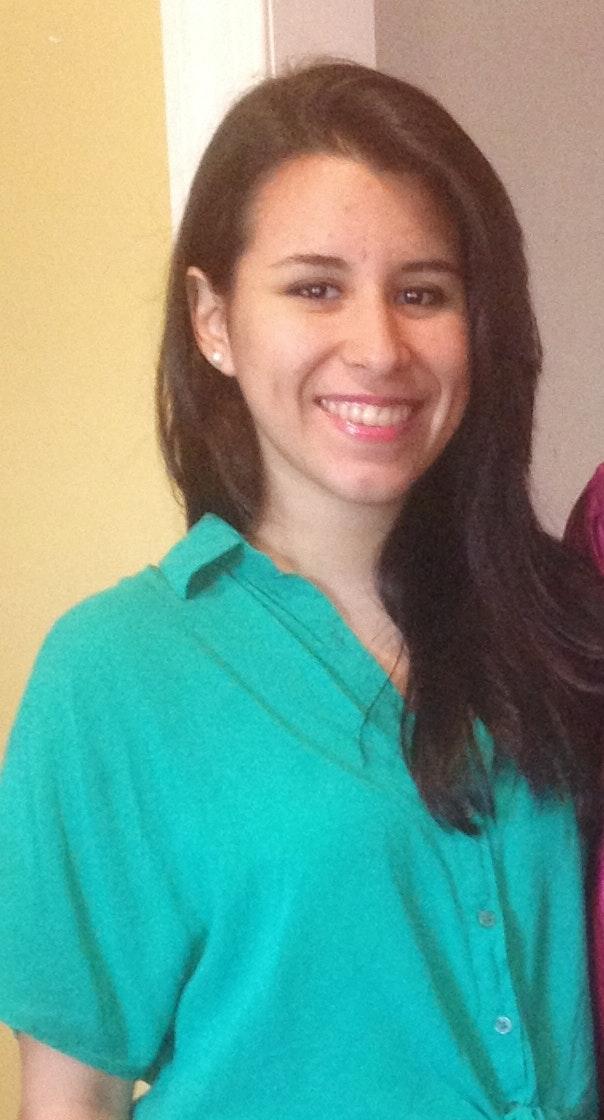 Monica S. teaches tennis lessons in Roselle Park, NJ