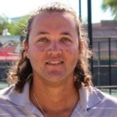 Lenoir R. teaches tennis lessons in Miami Beach, FL