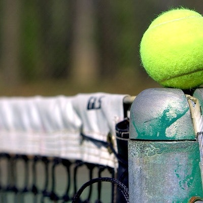Alex C. teaches tennis lessons in Lawrenceville, GA