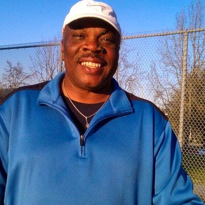 Edward L. teaches tennis lessons in Morgan Hill, CA