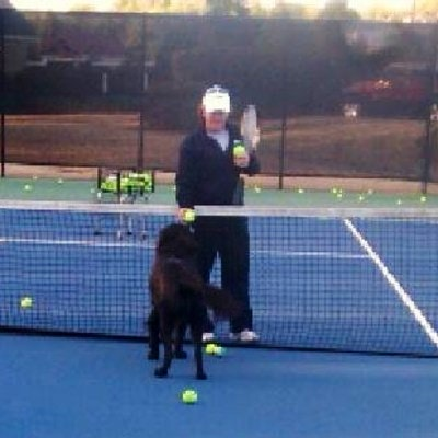 Traci T. teaches tennis lessons in Smyrna, GA