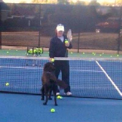 Traci T. teaches tennis lessons in Smyrna, GA