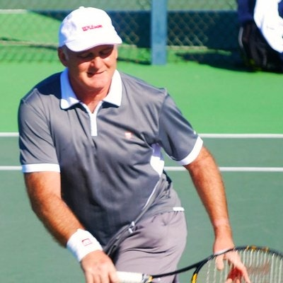 Paul S. teaches tennis lessons in Madison, WI