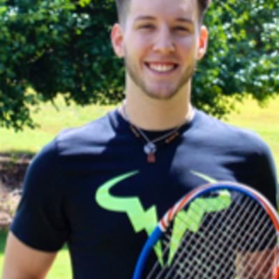 Jonathan C. teaches tennis lessons in Atlanta, GA