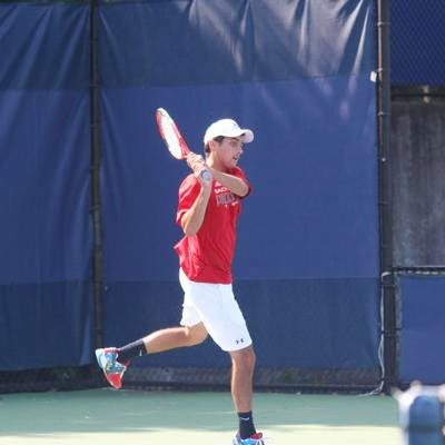 Michael P. teaches tennis lessons in Union City, NJ