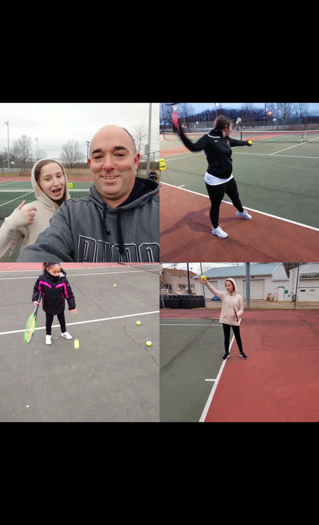 Jason F. teaches tennis lessons in Marlton, NJ