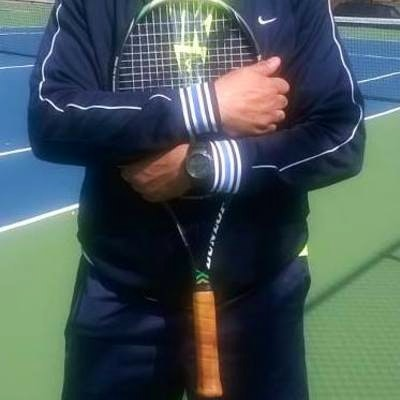 Asa T. teaches tennis lessons in Chicago, IL