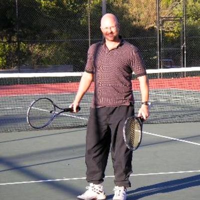 Patrick L. teaches tennis lessons in Mokena, IL