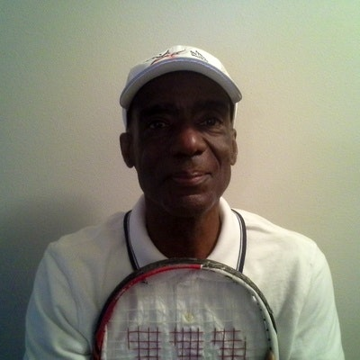 Thomas M. teaches tennis lessons in Baton Rouge, LA