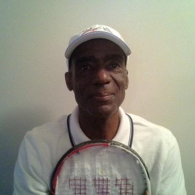 Thomas M. teaches tennis lessons in Baton Rouge, LA