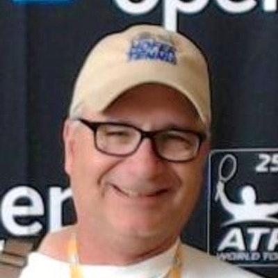 Doug H. teaches tennis lessons in Visalia, CA