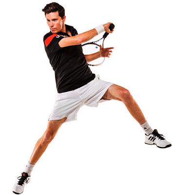 Andrew H. teaches tennis lessons in Marina Del Rey, CA