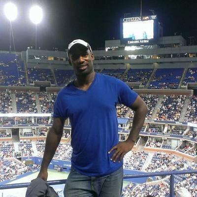 Lawson C. teaches tennis lessons in Royal Palm Beach , FL