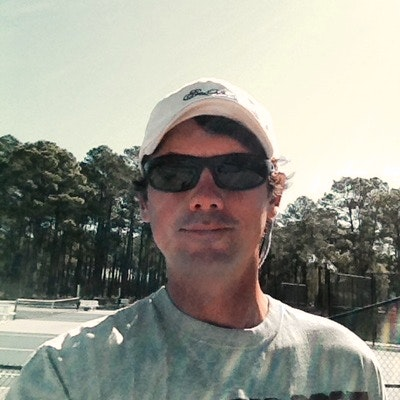 Kemper B. teaches tennis lessons in St Simons Island, GA