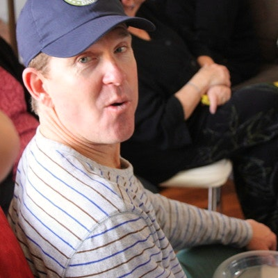 Scott W. teaches tennis lessons in Marina Del Rey, CA