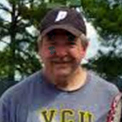 Ron A. teaches tennis lessons in Richmond, VA