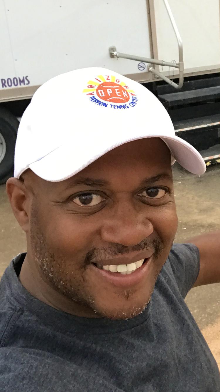 Milton N. teaches tennis lessons in Mesa, AZ