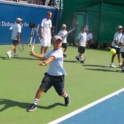 Rob A. teaches tennis lessons in Provo, UT