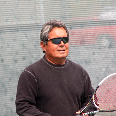 Jay A. teaches tennis lessons in Mission Viejo , CA