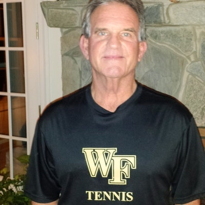 Randy G. teaches tennis lessons in Welcome, NC