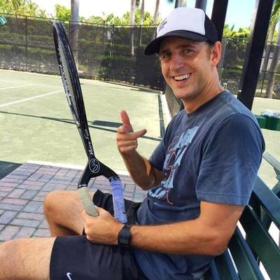 Kurt P. teaches tennis lessons in West Palm Beach, FL