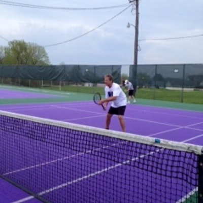 Mark M. teaches tennis lessons in Keokuk, IA