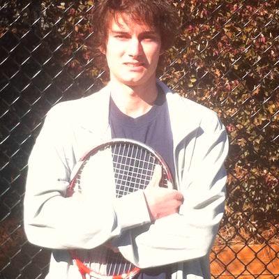 Dylan W. teaches tennis lessons in Alpharetta, GA