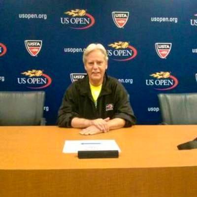 Bob C. teaches tennis lessons in Port Jefferson, NY